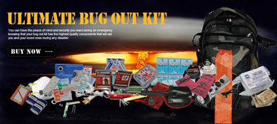 Ultimate Bug Out Kit