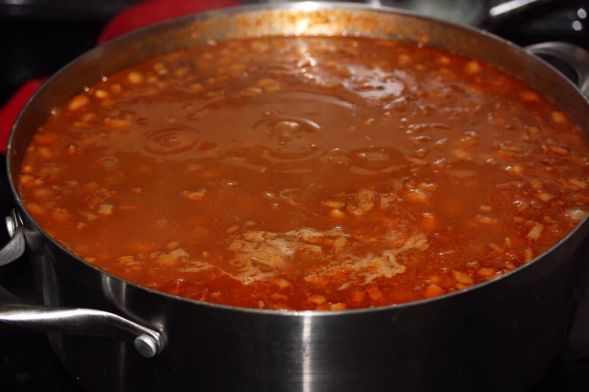 pressure-canner-baked-beans-prep-9